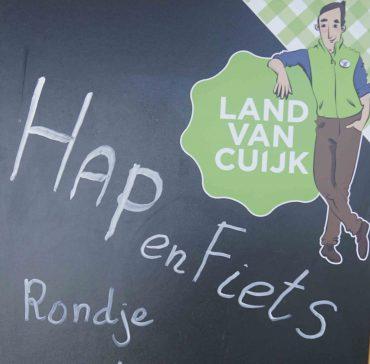 Hap&Fiets Rondje 7