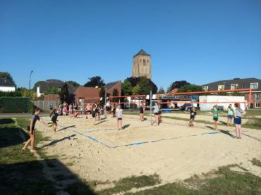 Kermis volleybal kl